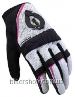 Перчатки  SixSixOne NASTY GLOVE WHITE SZ XS