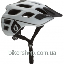 Шлем XC/TRAIL   SixSixOne RECON STEALTH MATTE WHITE S/M