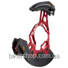 Успокоитель цепи Funn ZIPPA DH ISCG05/External BB mount (with adaptor) Tooth Capacity:32T~38T Ano. Red/Black