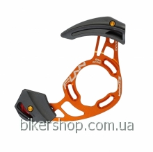 Успокоитель цепи Funn ZIPPA AM ISCG05/External BB mount (with adaptor) Tooth Capacity:32T~38T Ano. Orange/Black
