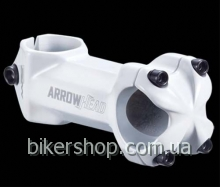 Вынос Funn Arrow Head XC White 70mm 5°