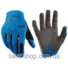 Перчатки Royal TYBYN GLOVE ROYAL BLUE/GRAPHITE M