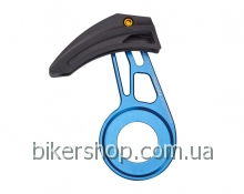 Успокоитель цепи Funn ZIPPA XC External BB mount Tooth Capacity:32T~42T Anod. Blue