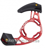 Успокоитель цепи Funn ZIPPA AM ISCG05/External BB mount (with adaptor) Tooth Capacity:32T~38T Ano. Red/Black