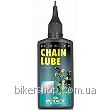 Смазка для цепи Motorex Chain Lube 100ml
