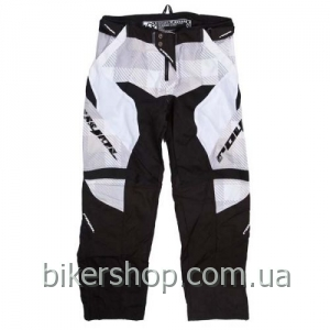 Штаны Royal RACE PANT STONE/WHITE/BLACK M