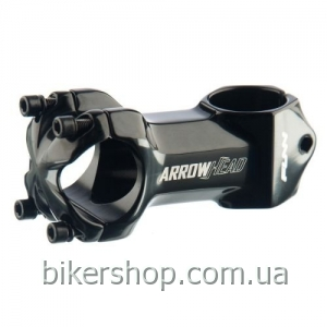 Вынос Funn Arrow Head XC Mirror Black 100mm 5°