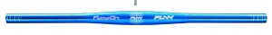 Руль Funn FLAME ON FLAT BAR Ø31.8 , 9° Back, 31.8mm, ano. finish Blue 680mm 0 rise