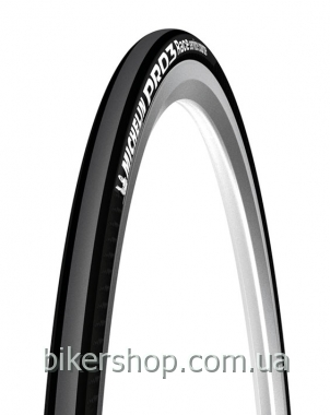 Покрышка Michelin PRO3 Race Dark Grey 700X23C