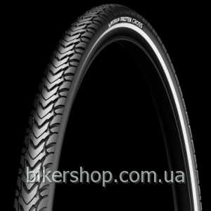 Покрышка Michelin PROTEK CROSS 700X30C 1mm защита