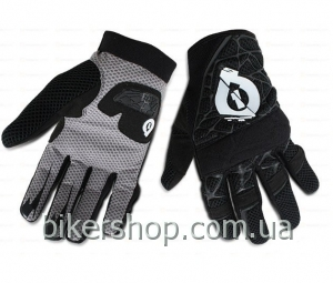Перчатки  SixSixOne NASTY GLOVE BLACK SZ SM