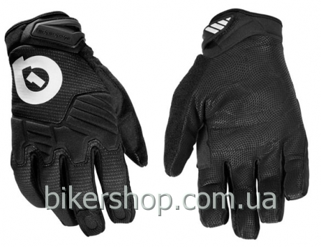 Перчатки зимние SixSixOne STORM GLOVE BLACK XL (11)