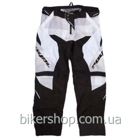 Штаны Royal RACE PANT STONE/WHITE/BLACK L