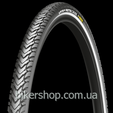 Покрышка Michelin PROTEK CROSS MAX 700X32C 5mm protection