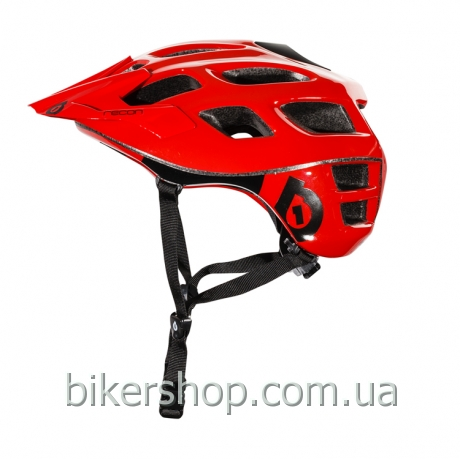 Шлем XC/TRAIL  RECON SCOUT HELMET RED L/XL (CPSC/CE)