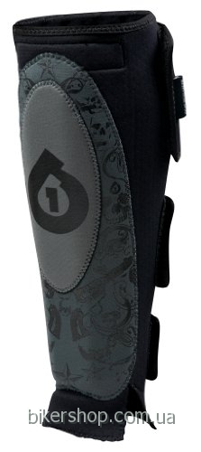 Защита голени SixSixOne VEGGIE SHIN GUARD MD