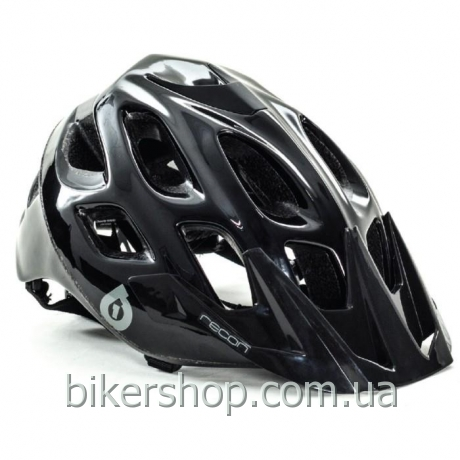 Шлем XC/TRAIL  RECON SCOUT HELMET BLACK/GRAY L/XL (CPSC/CE)