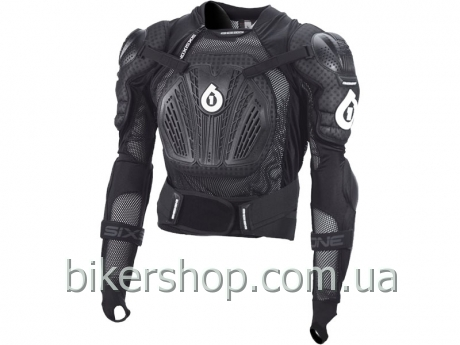 Защита тела COMP PRESSURE SUIT  BLACK S