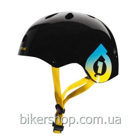 Котелок DIRT LID PLUS HELMET BLACK OS (CE)