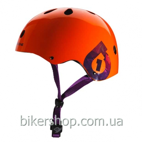 Котелок DIRT LID PLUS HELMET ORANGE OS (CE)