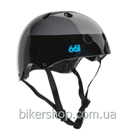 Котелок DIRT LID HELMET BLACK OS (CE)