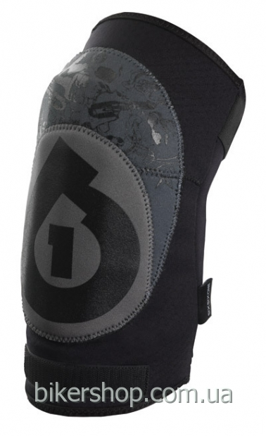 Защита колена SixSixOne VEGGIE KNEE GUARD YTH