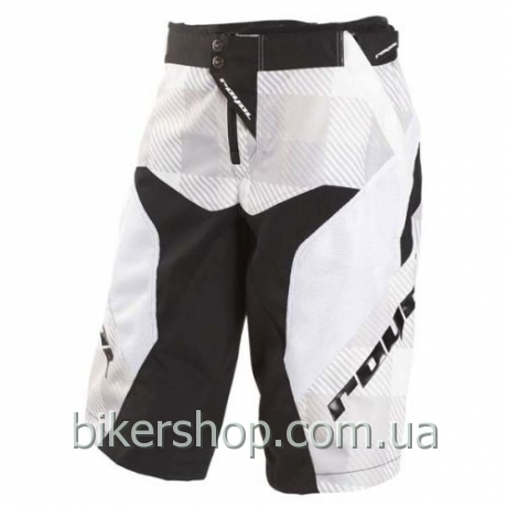 Шорты Royal RACE  STONE/WHITE/BLACK S