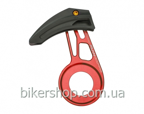 Успокоитель цепи Funn ZIPPA XC External BB mount Tooth Capacity:32T~42T Anod. Red