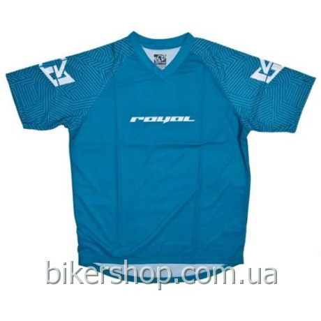 Джерси Royal SUB 10  DEEP GREEN XXL
