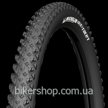 Покрышка Michelin wildRACE'R TS Reinforced26X2.25  корд