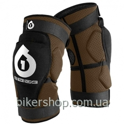 Защита колена SixSixOne EARTH STRAIT KNEE GUARD SM