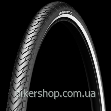 Покрышка Michelin PROTEK MAX  700X35C 5mm protection