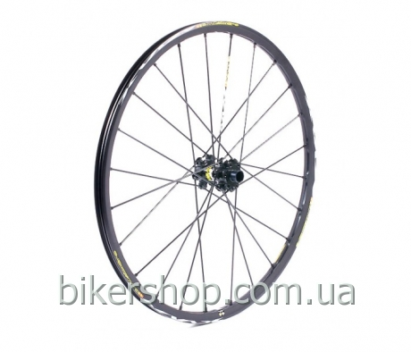 Колёса MTB Mavic CROSSMAX ST DISC 20 MM INTL