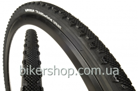 Покрышка Michelin Transworld Sprint 700X40C