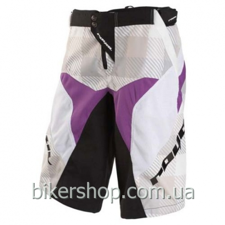 Шорты Royal RACE  PURLPLE/WHITE/BLK XS