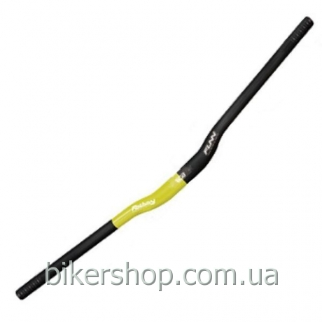 Руль FatBoy BOB Black/Yellow 785mm 30 rise