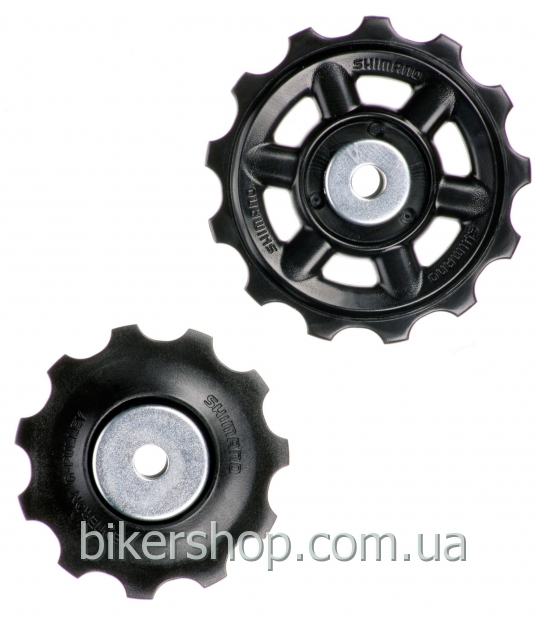 Ролики Shimano для  RD-2300  верх.+ нижн.(TENSION & GUIDE PULLEY SET)