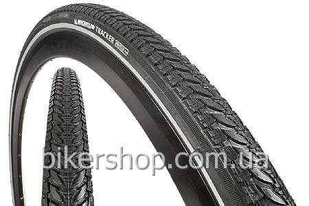 Покрышка Michelin Pilot Tracker700X40C 5mm protection