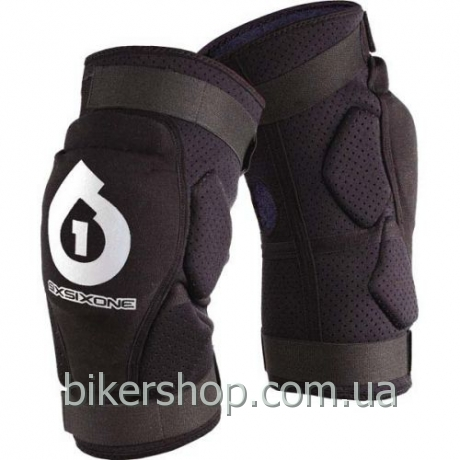 Защита колена SixSixOne KYLE STRAIT KNEE GUARD YTH