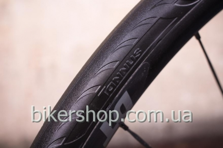 Tannus Aither 1.1 EVO 700x25c  Midnight Black Regular